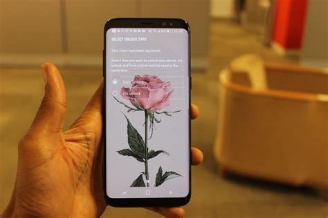 Samsung Galaxy S8 Full Screen: How To Set Infinity Display