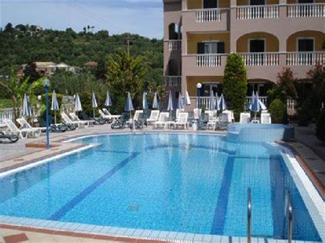 Find and compare hotels in Tsilivi - Hellas Holiday