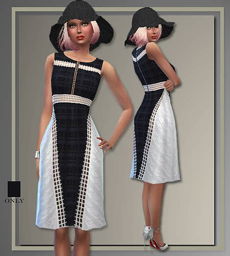 All About Style: Jonathan outfits • Sims 4 Downloads