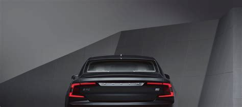 Volvo S90 and V90 updates include mild-hybrid engines