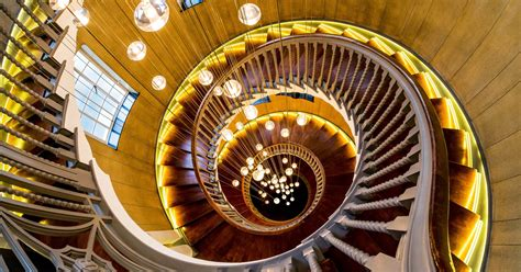 25 Of The Most Beautiful Staircases That Have Ever Existed