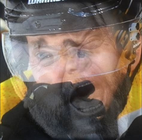 NHL fans enjoyed seeing Brad Marchand cry after Bruins