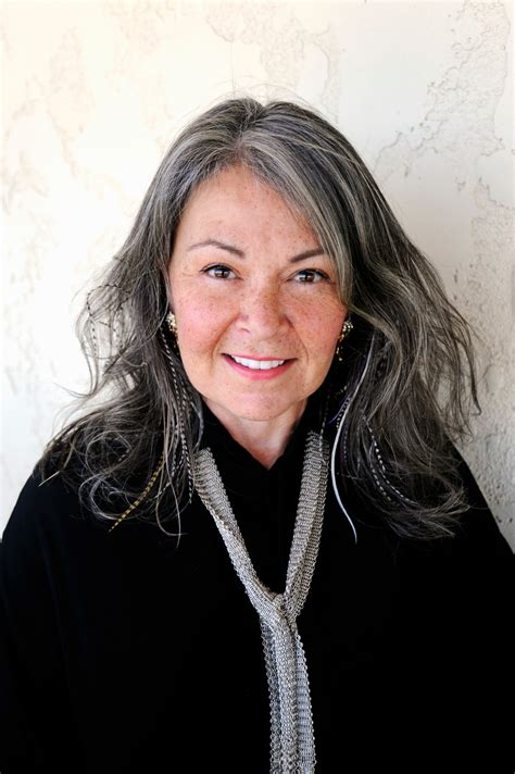 Roseanne Barr: Meditate with me at Jewish retreat center