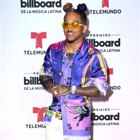 Bryant Myers from Billboard Latin Music Awards 2017 Red