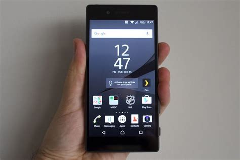 Sony Xperia Z5   Full Review, Specs, Price, and More