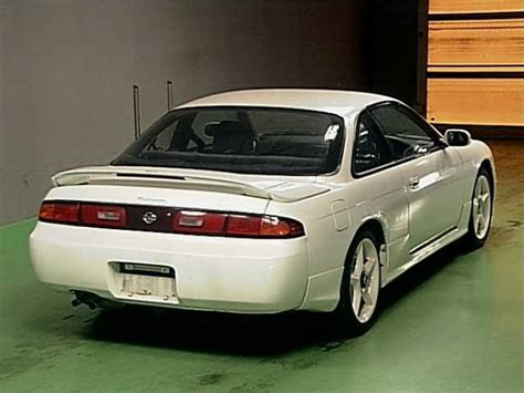 1995/12 Nissan Silvia S14 Q's for sale, Japanese used cars
