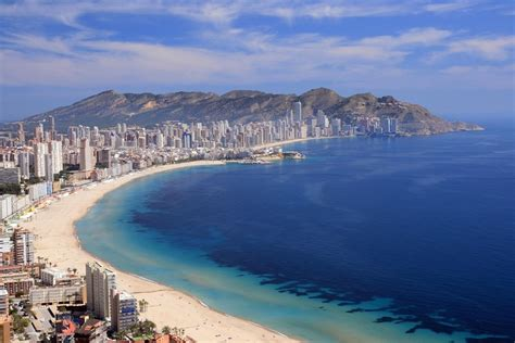 The history of British tourism on the Costa Blanca