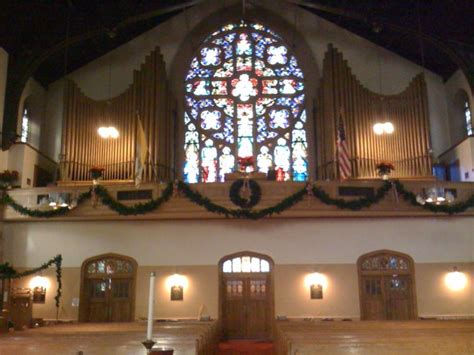 Bayonne – Saint Andrew « Churches of the Archdiocese of Newark