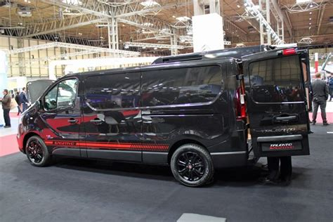 Fiat introduces new Sportivo range at the CV Show 2018
