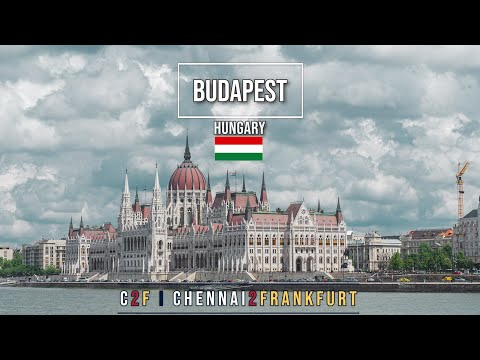 Buda Castle - Top Attractions in Budapest - Short Guide