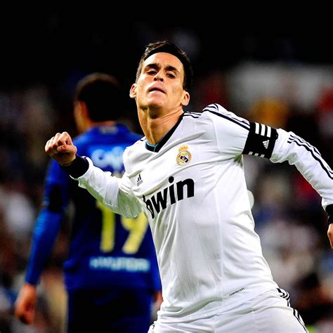 Real Madrid: Why Jose Callejon Is a Prototypical Jose