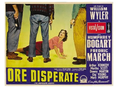 The Desperate Hours, 1955 Poster bei AllPosters