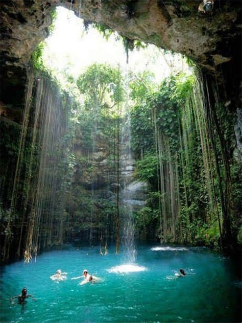 35 Amazing Places In Our Amazing World