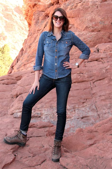 What I Wore: Garden of the Gods on What I Wore