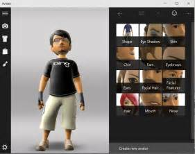 Download Xbox Avatar App On Windows 10, Check Out The