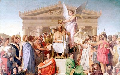 Gifts from Greek Mythology: Introduction
