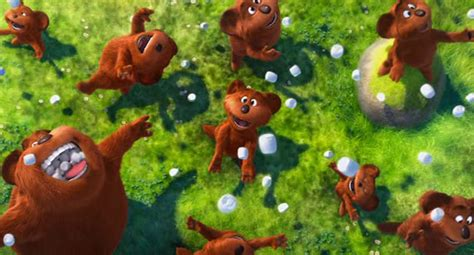 nomnomMovies: #Marshmallows from The Lorax