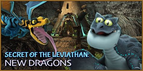School of Dragons | How to Train Your Dragon Games | JumpStart
