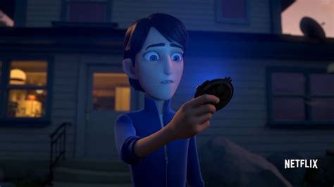 Jim Becomes a Trollhunter in New Clip From TROLLHUNTERS