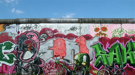 A definitive guide to finding the best street art in