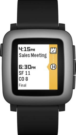 [DEAL] Want a Pebble? Drive to BestBuy ($40-50) Now! (or