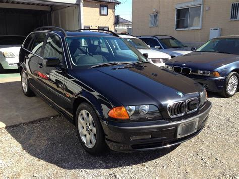 Used BMW GF-AM28 cars Year: 2000 Price: $2,400 for sale