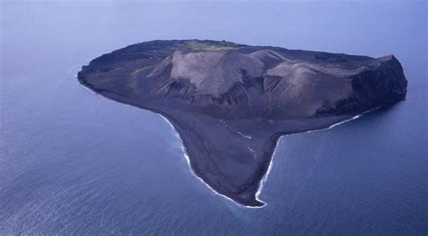 The Brand New Island of Surtsey   Amusing Planet