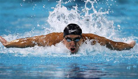 Schwimmen: Grand-Prix-Meeting in Indianapolis