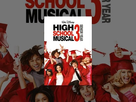 'High School Musical' Alum Drops by for a Special Cameo in