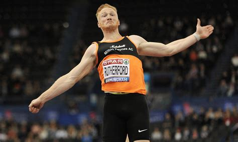 Athletics Weekly   Greg Rutherford withdraws from World