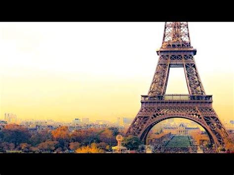 Dining on Top of The Eiffel Tower, Jules Verne Restaurant