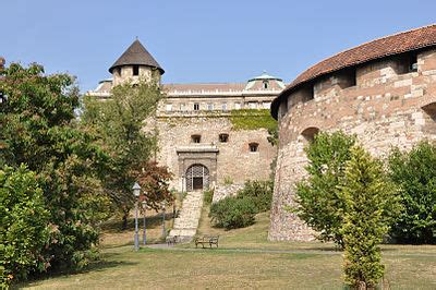 List of castles in Hungary - Wikipedia