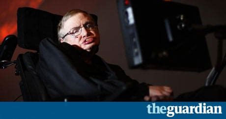 Is Stephen Hawking's voice music to the ears?   Education