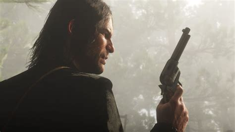 Red Dead Redemption 2's returning characters: John Marston