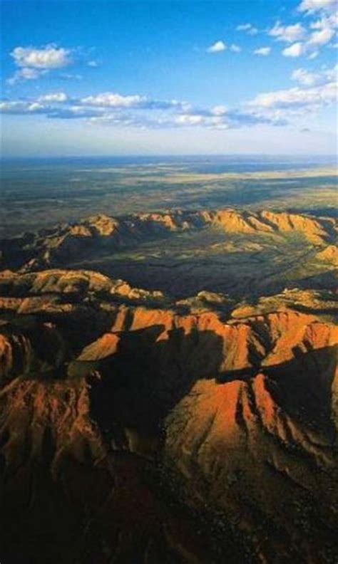 VREDEFORT CRATER, South Africa: is the largest verified