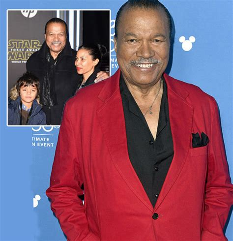 Billy Dee Williams Married Life With Wife | Children & Net