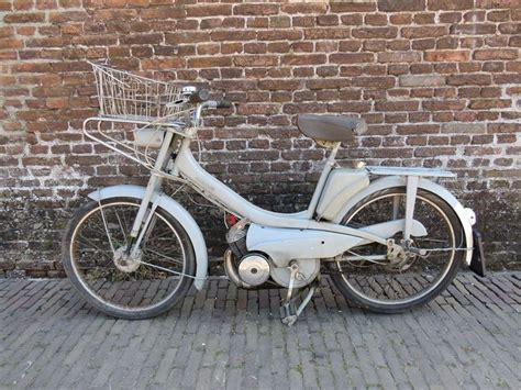 Mobylette - EEG - NO RESERVE - 50 cc - 1968 - Catawiki