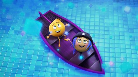 Review: 'The Emoji Movie' Can't Escape Its Own Idiocy