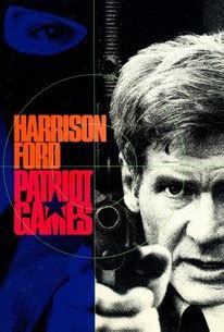 Patriot Games (1992) - Rotten Tomatoes