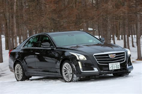 2015 Cadillac Dts – pictures, information and specs - Auto