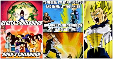 15 Epic Dragon Ball Memes That Will Make You Believe That