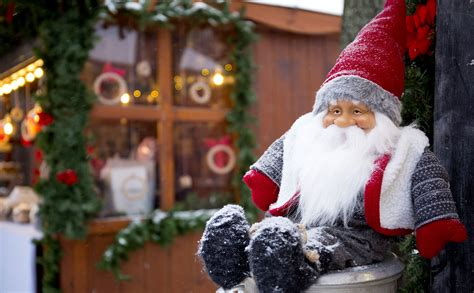 How do they celebrate Christmas in Norway? - Norwegian
