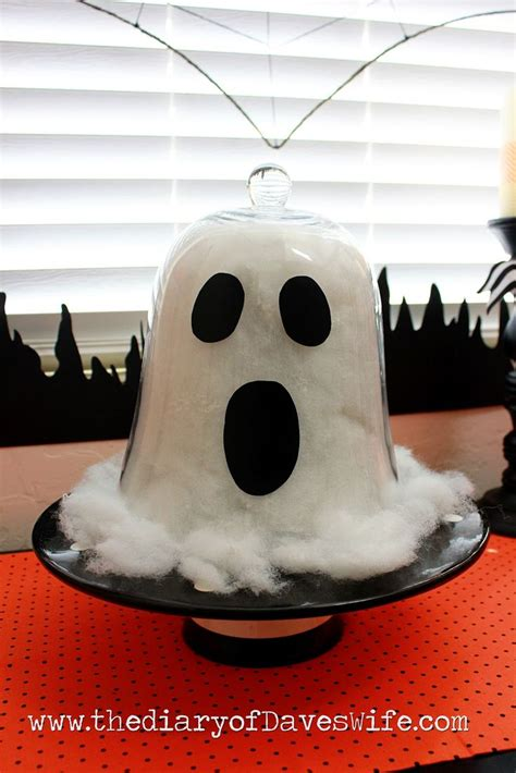 Boo-tiful Halloween {food and decor} you can do with
