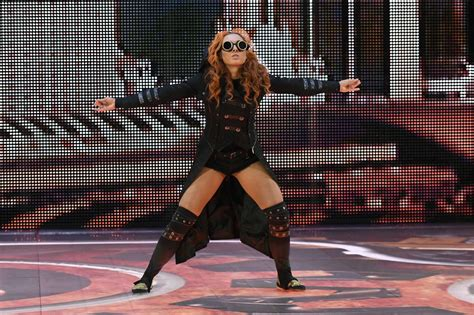 Q&A: WWE's Becky Lynch talks Amarillo Smackdown Live event