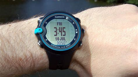 Garmin Swim review: Software, Other Features and Verdict