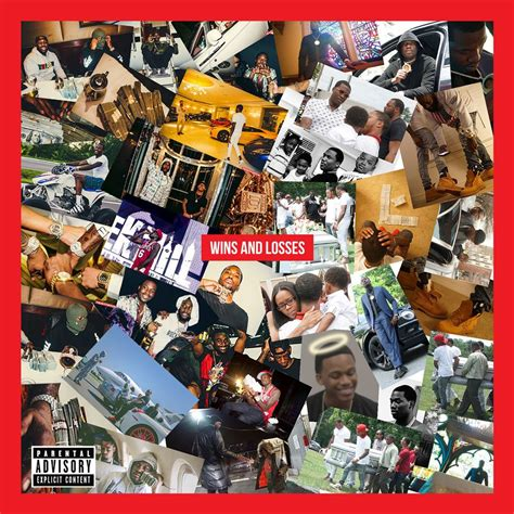 Meek Mill Debuts Third Solo Album 'Wins And Losses'   Vibe