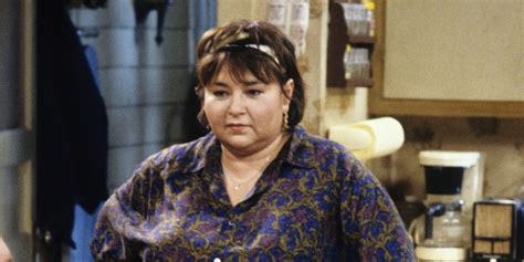 Roseanne Barr Looks Back On Her Sitcom's Controversial