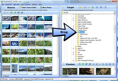 Sort Photos and Find Duplicate Photos with Photo Manager
