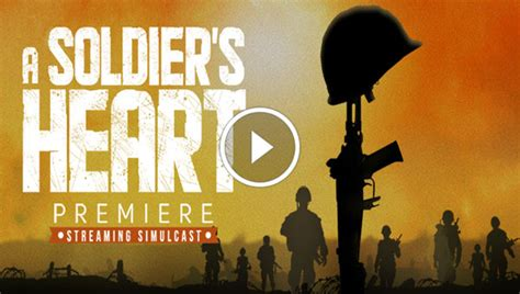 A Soldier's Heart April 1 2020 Today Episode Replay - WOW