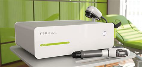 Extracorporeal Shockwave Therapy - Alaska Foot & Ankle